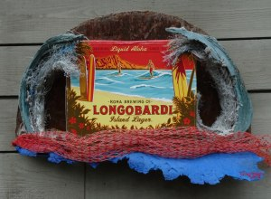 Longobardi Lager by Pete Clarkson